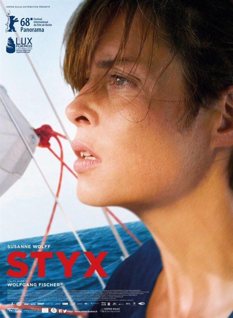 Styx tragédie du siècle