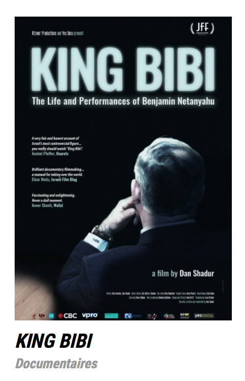 King Bibi le documentaire