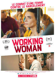 Working Woman Michal Aviad