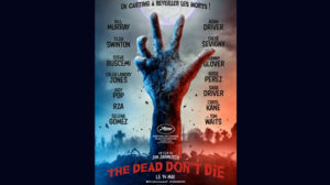 In The dead don't die