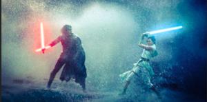 Five reasons to watch Star Wars