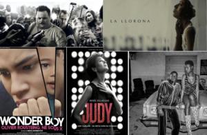 films de mars 2020