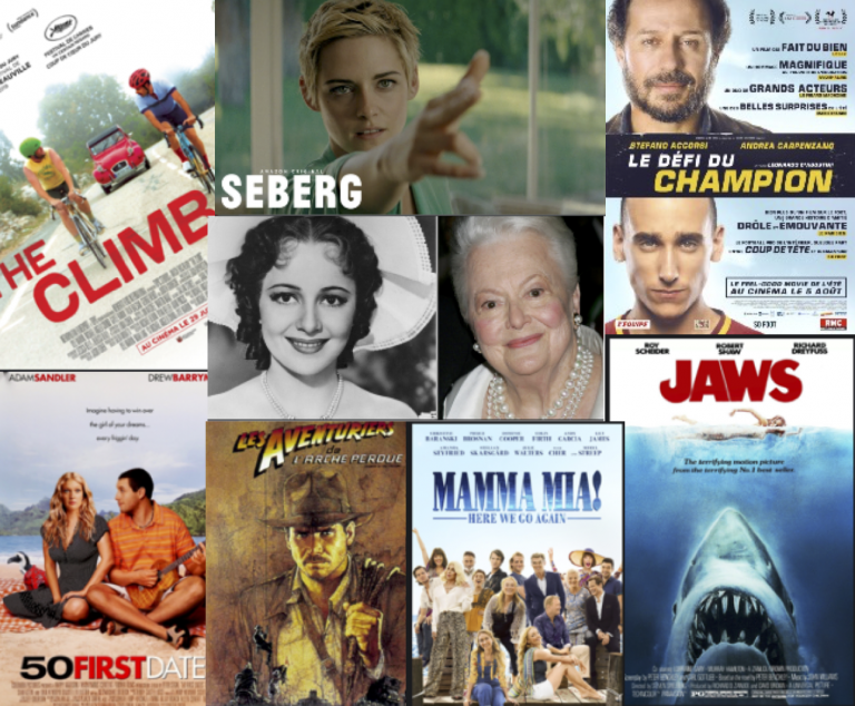 Movies of your holidays
