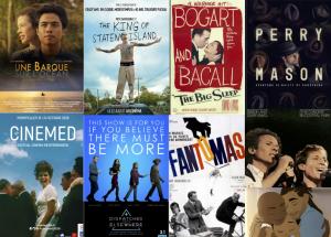 news movies series festivals