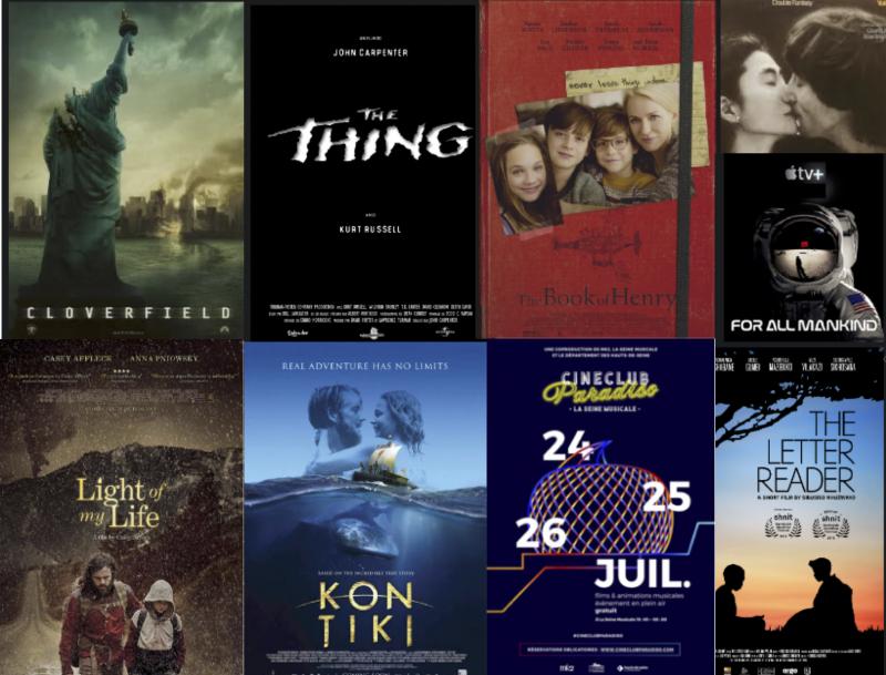 cinéma films et séries
