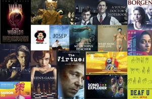 séries et films