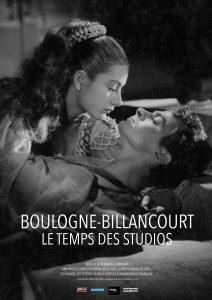 Boulogne Billancourt Le Temps des Studios