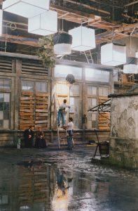 Time of Cinema Studios