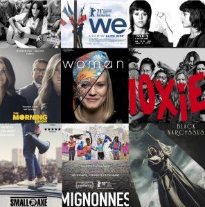 Les femmes couverture