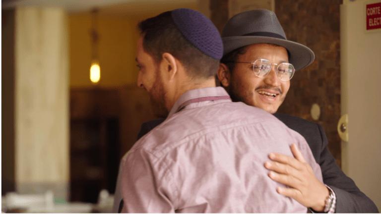The Rabbi of Marranos