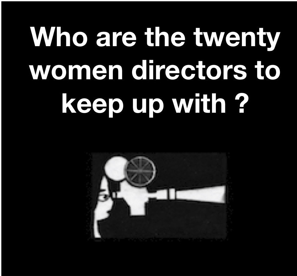 women director